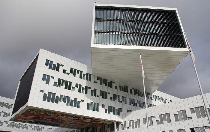 5 Statoil Building