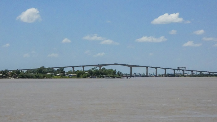 5 Suriname Bridge
