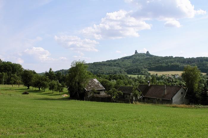 5 Trosky Castle