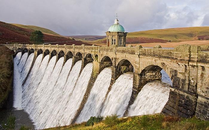 6 Elan Reservoirs