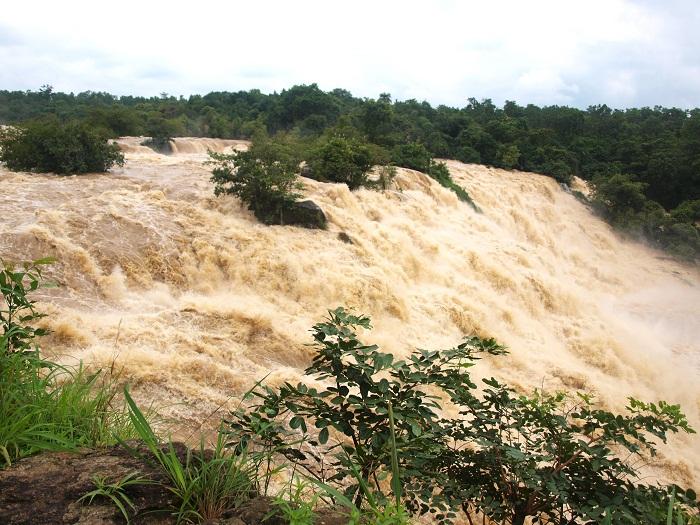 6 Gurara Falls