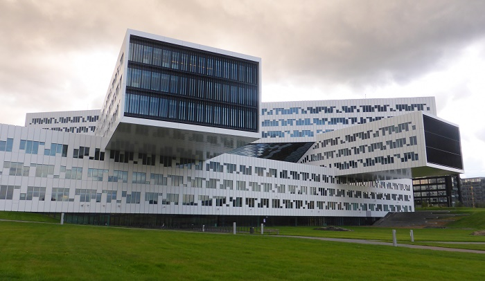 6 Statoil Building