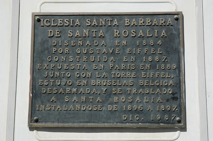 7 Barbara Rosalia