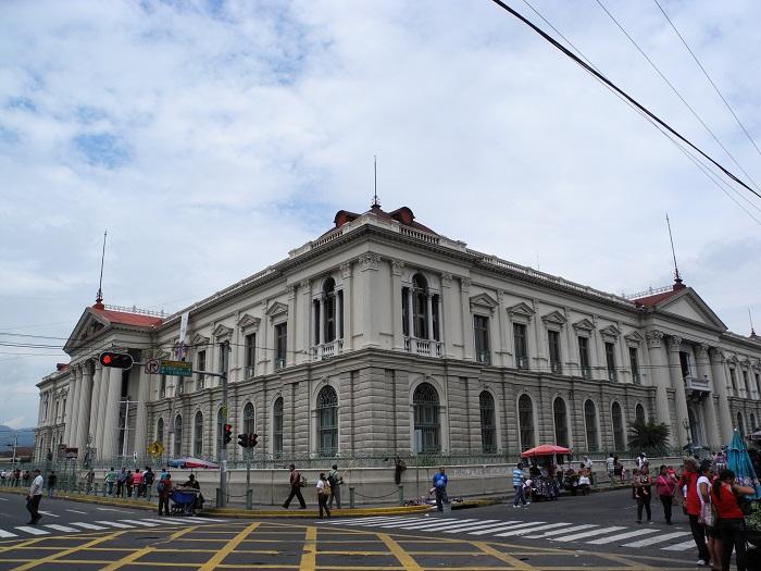 7 Palace Salvador