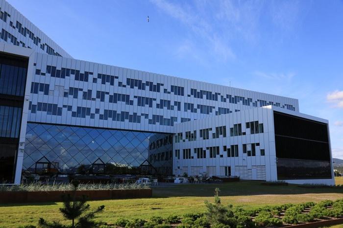 7 Statoil Building