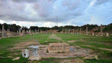 8 Leptis Magna
