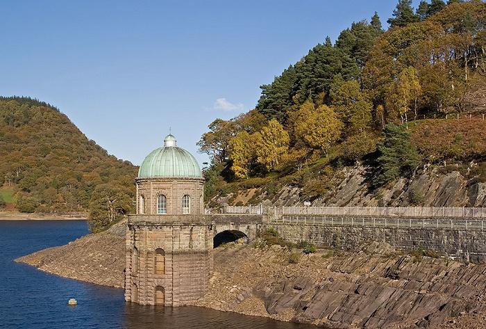 9 Elan Reservoirs