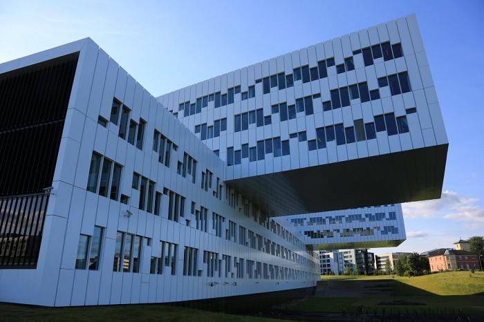 9 Statoil Building