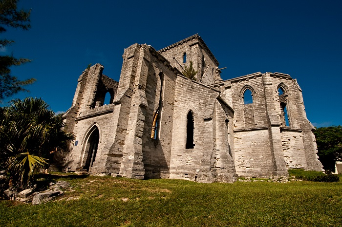 1 Church Bermuda