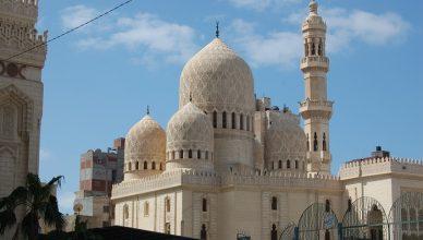 1 Mursi Mosque
