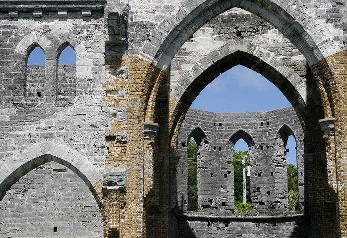 2 Church Bermuda