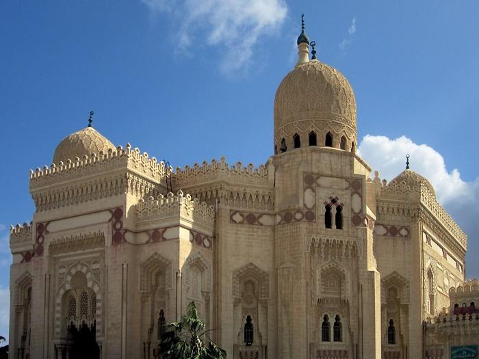 2 Mursi Mosque