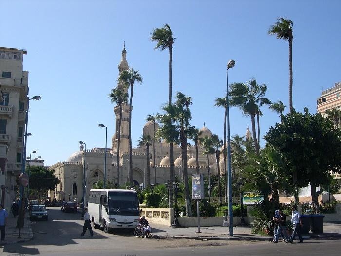 3 Mursi Mosque