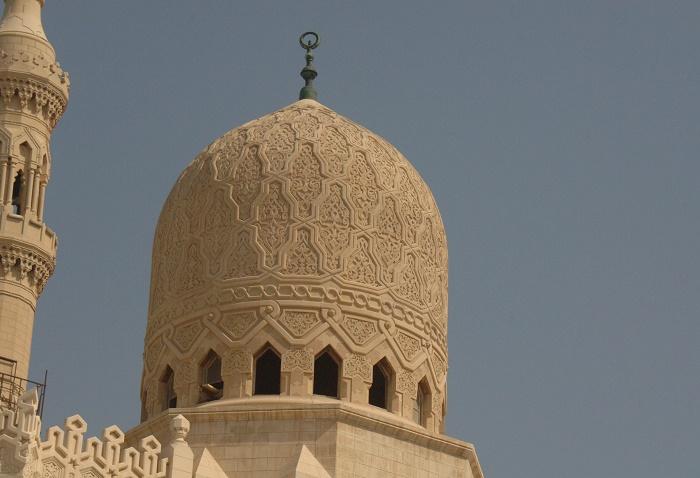 4 Mursi Mosque