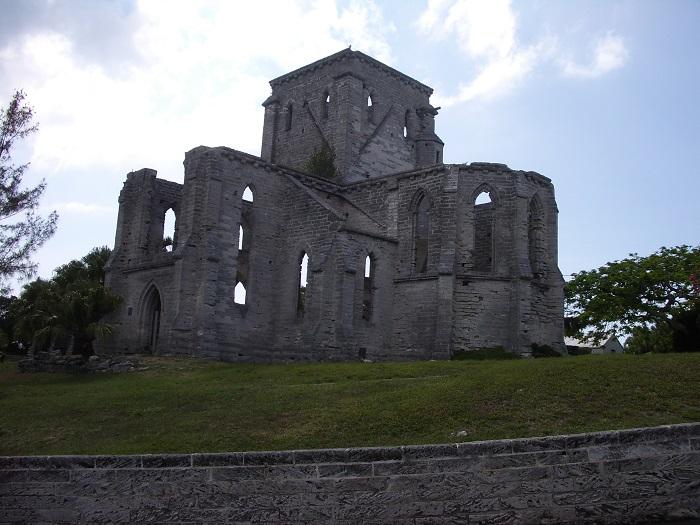 5 Church Bermuda