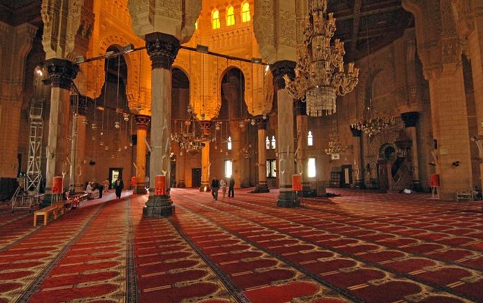 5 Mursi Mosque