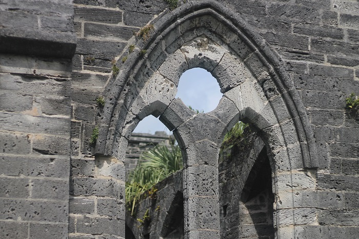 6 Church Bermuda
