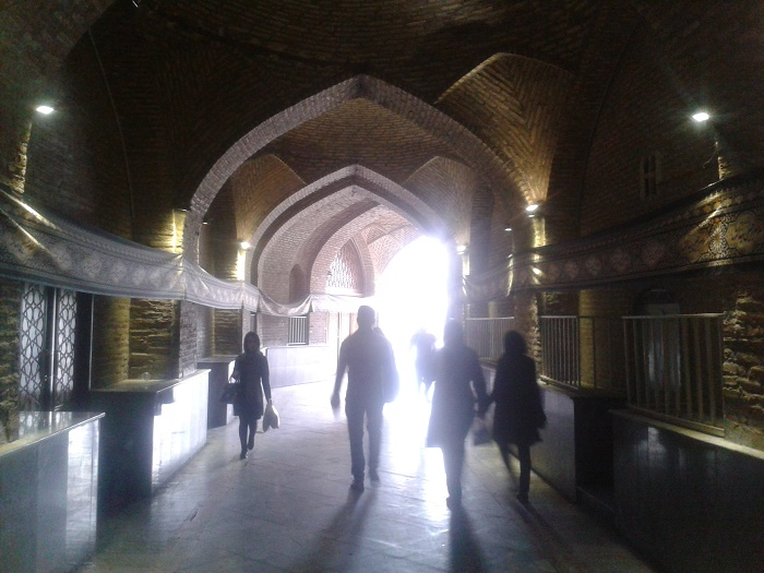 6 Shah Tehran