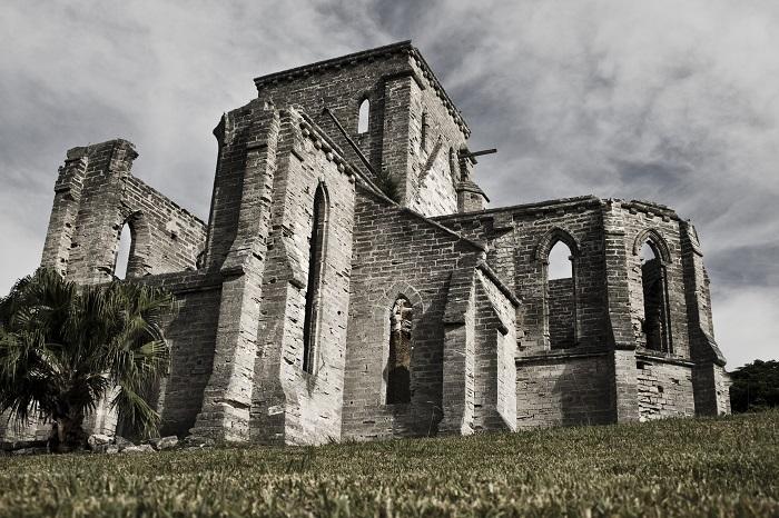 7 Church Bermuda
