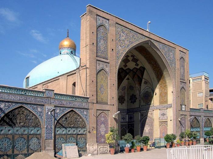 7 Shah Tehran
