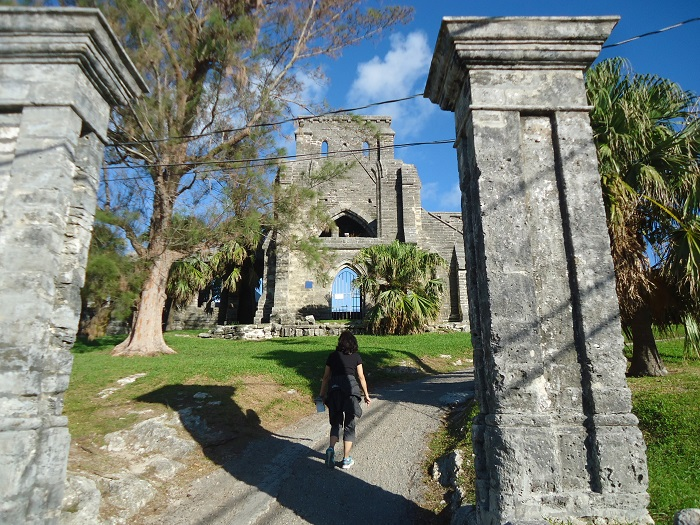 9 Church Bermuda