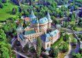1 Bojnice Castle