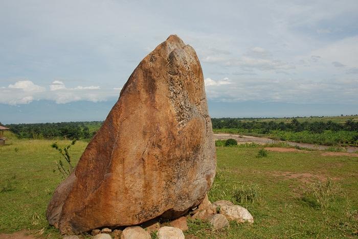 1 Livingstone Stanley