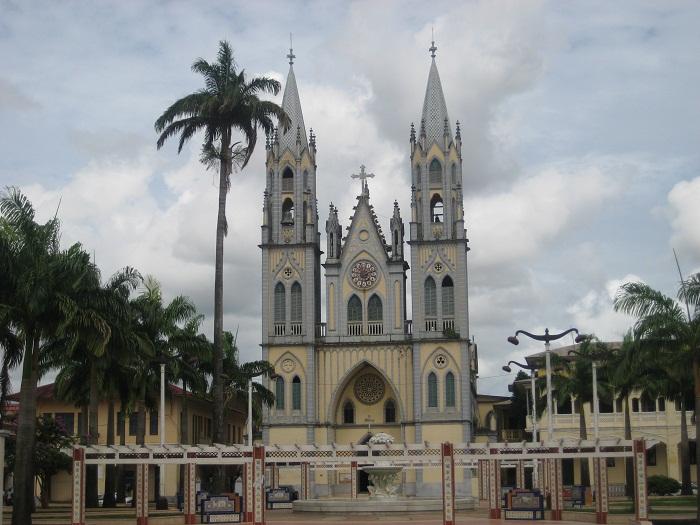 1 Malabo Cathedral