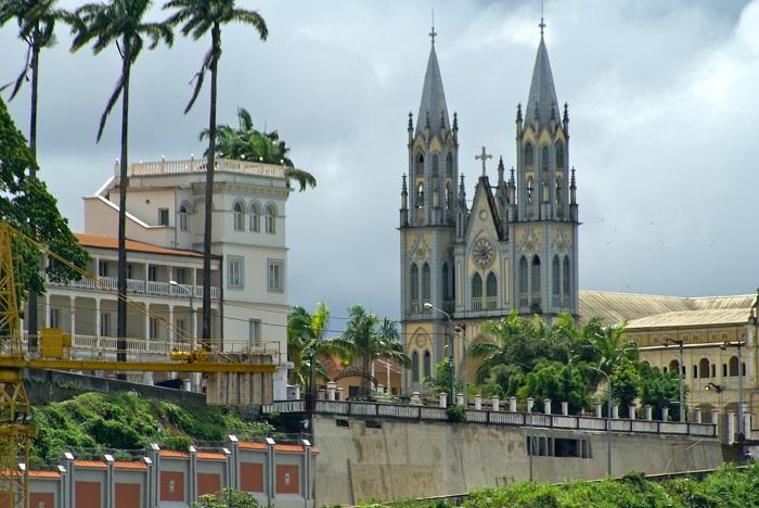 2 Malabo Cathedral