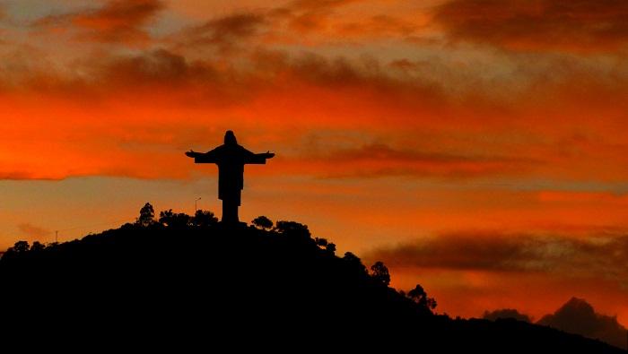 3 Cristo Concordia