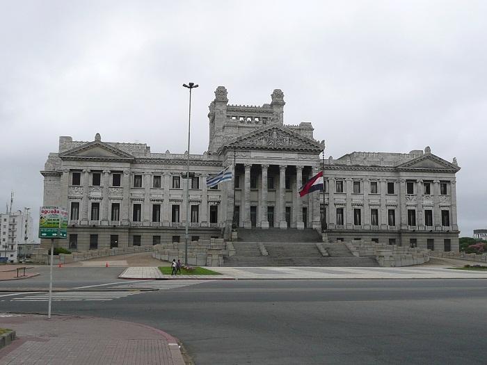 3 Palacio MVD