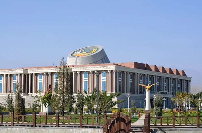 3 Tajikistan Museum