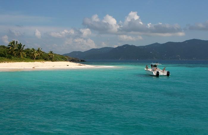 4 Sandy Cay