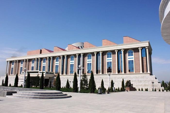 4 Tajikistan Museum
