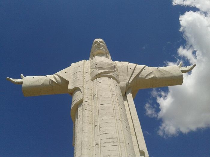 5 Cristo Concordia