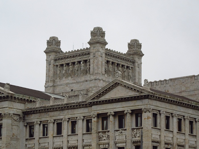 5 Palacio MVD