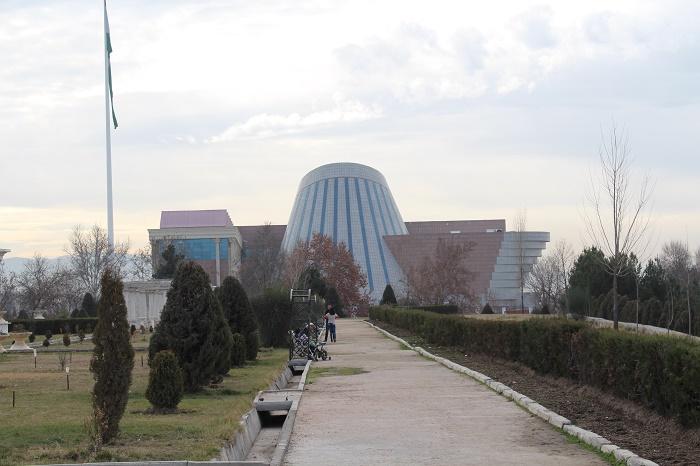 5 Tajikistan Museum