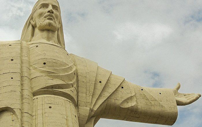 6 Cristo Concordia