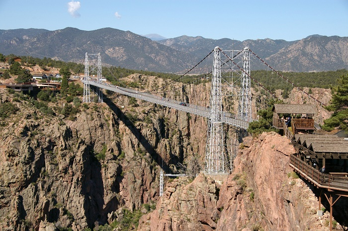 7 Royal Gorge