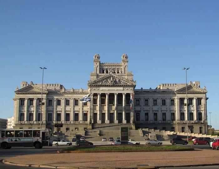 9 Palacio MVD