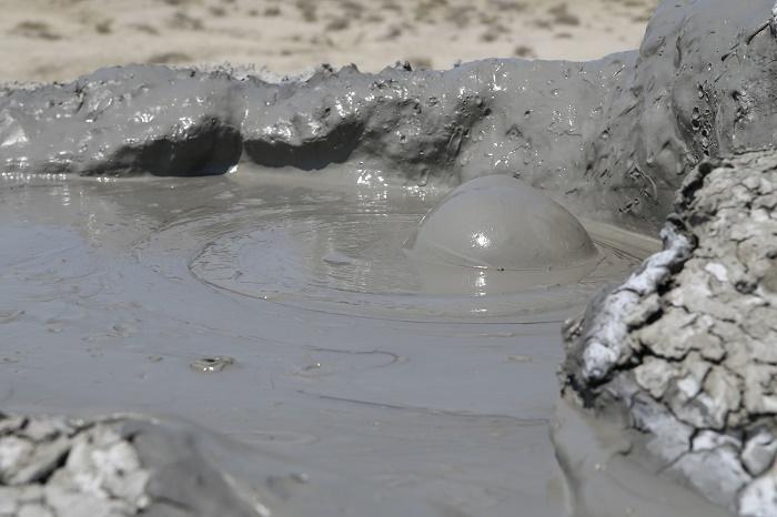 1 Mud Azerbaijan