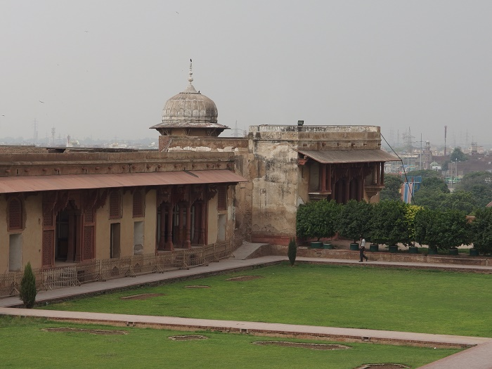 11 Lahore Fort
