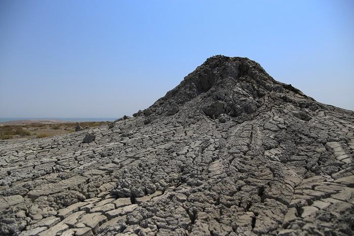 2 Mud Azerbaijan