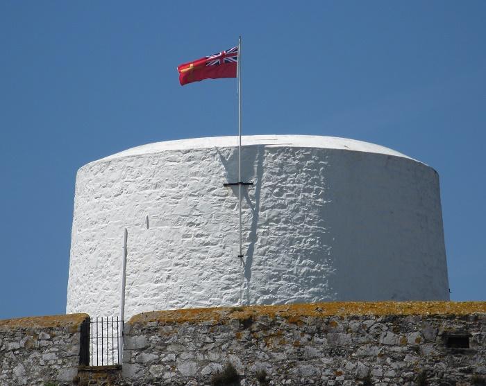 3 Fort Grey