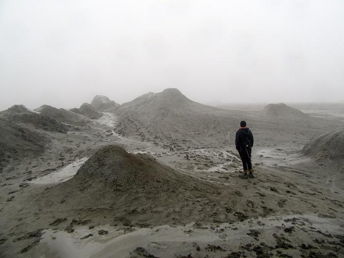 4 Mud Azerbaijan