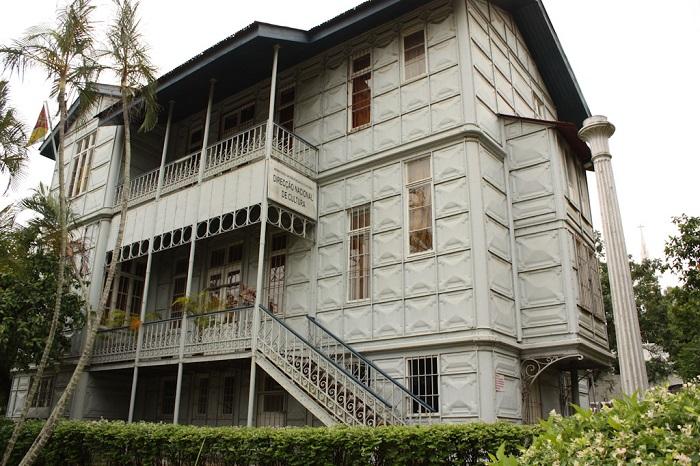 5 Casa Ferro