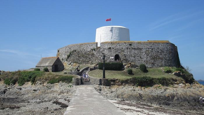 6 Fort Grey
