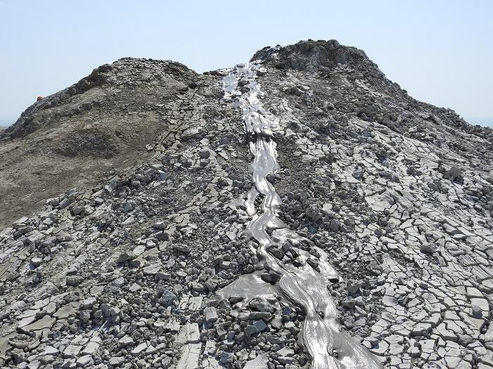 6 Mud Azerbaijan