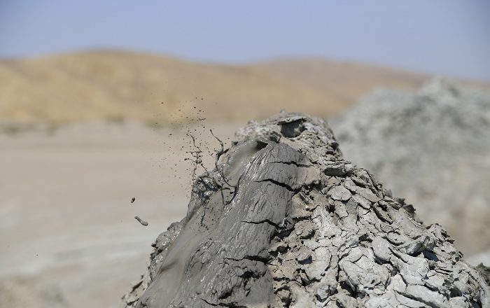 7 Mud Azerbaijan