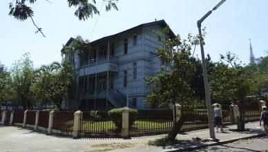 9 Casa Ferro